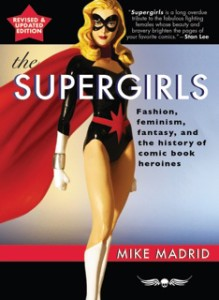SUPERGIRLS 2016 Revised edition COVER